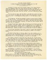 Harvey Potthoff Sermons | Iliff Digital Collections